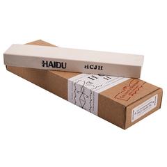 Камень для заточки #6000 керамика+карбид кремния HAIDU HCJH1500