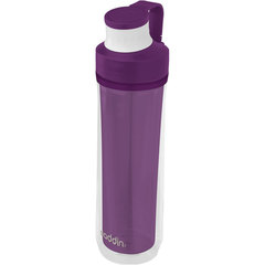 Бутылка для воды Aladdin Active Hydration (0,5 литра) фиолетовая 10-02686-025