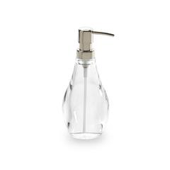 Диспенсер для жидкого мыла Umbra droplet прозрачный 020163-165