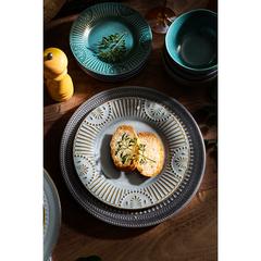 Набор тарелок Liberty Jones Antique, 21 см, 2 шт. LJ_NC_PL21