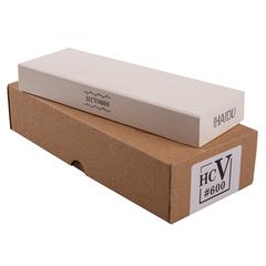 Камень для заточки #600 корунд+керамический компонент  HAIDU HCV600