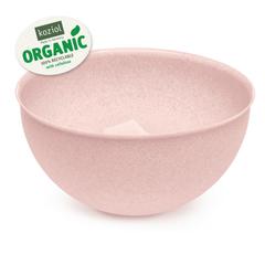 Миска PALSBY L Organic, 5  л, розовая Koziol 3807669