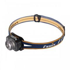 Фонарь светодиодный налобный Fenix HL40R Cree XP-LHIV2 LED серый, 300 лм, встроенный аккумулятор HL40RGY