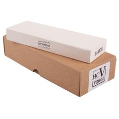 Камень для заточки #3000 корунд+керамический компонент  HAIDU HCV3000