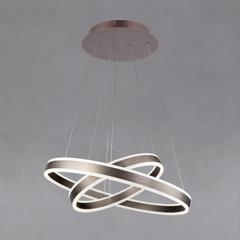 Подвесной светильник с пультом Bogate's Titan 415/2