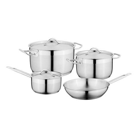 Набор посуды 7 предметов BergHOFF Hotel 1101887