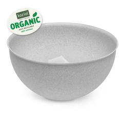 Миска PALSBY L Organic, 5  л, серая Koziol 3807670