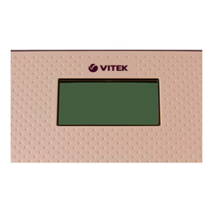 Весы напольные VITEK VT-1968(P)