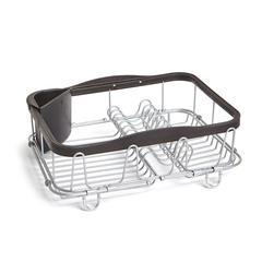 Сушилка для посуды Umbra SINKIN чёрный/никель 1004292-047