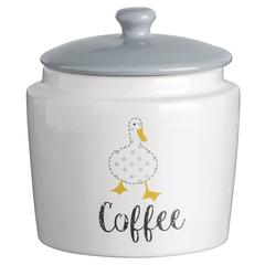 Емкость для хранения кофе Madison 13х12 см P&K P_0059.449