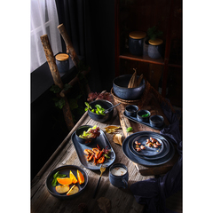 Набор тарелок Liberty Jones Cosmic Kitchen, 16 см, 2 шт. LJ_BT_PL16