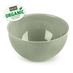 Миска PALSBY M Organic, 2 л, зелёная Koziol 3805668