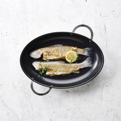 Сковорода для рыбы 37,5 x 25 см Beka Frying 13947384