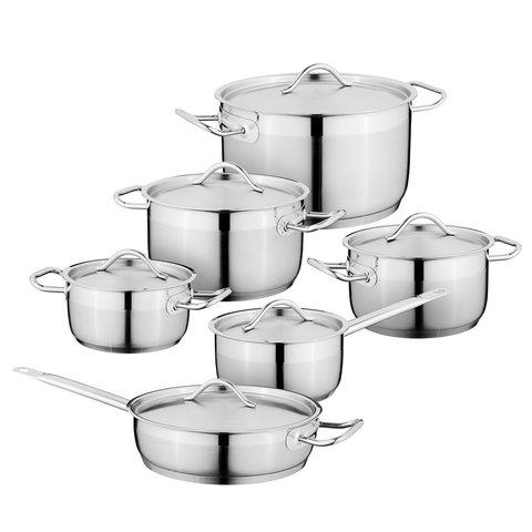 Набор посуды 12 предметов BergHOFF Hotel 1112140
