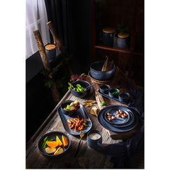 Набор тарелок Liberty Jones Cosmic Kitchen, 21 см, 2 шт. LJ_BT_PL21