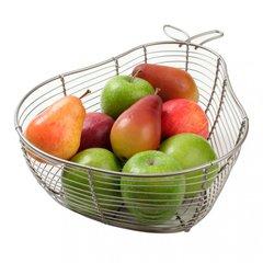 Корзина для фруктов «Груша» Tutti Frutti T&G 23070