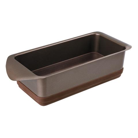 Форма для выпечки Rondell Mocco&Latte 20x10 см RDF-441