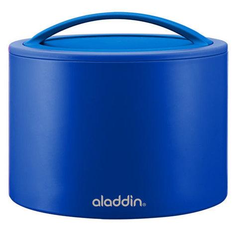 Ланч-бокс Aladdin Bento (0,6 литра) синий