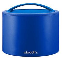 Ланч-бокс Aladdin Bento (0,6 литра) синий 10-01134-052