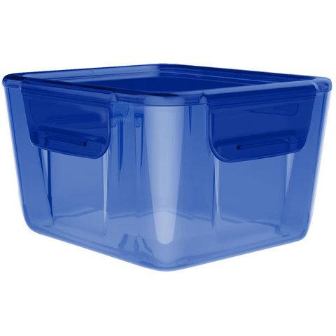 Ланч-бокс Aladdin (1,2 литра) синий
