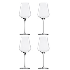 Набор из 4 бокалов для вина Bordeaux 700мл Stolzle Q1