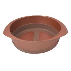 Форма для выпечки Rondell Karamelle 18 см RDF-449