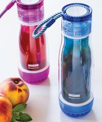 Бутылка Zoku 480 мл синяя ZK128-BL
