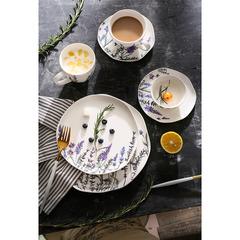 Набор тарелок Liberty Jones Floral, 19 см, 2 шт. LJ_SB_PL19