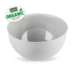 Миска PALSBY M Organic, 2 л, серая Koziol 3805670