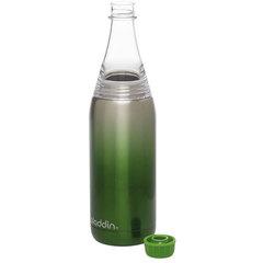Бутылка Aladdin Fresco (0,6 литра) из нержавеющей стали зеленая 10-02863-005