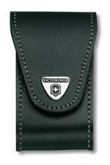 Чехол черный Victorinox, для Swiss Army Knives or EcoLine 91 mm, толщина ножа 5-8 уровней 4.0521.32