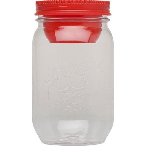 Контейнер Classic Mason (1 литр) красный 10-01828-002