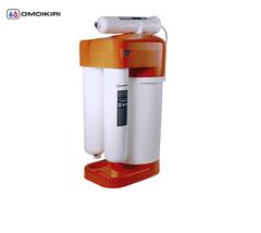Фильтр для очистки воды OMOIKIRI Pure Drop 2.1.4 (4998004)