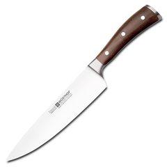 Набор из 3 кухонных ножей WUSTHOF Ikon арт. 9600 WUS