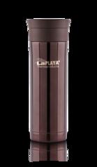 Термокружка LaPlaya JMK (0,5 литра) коричневая 560112
