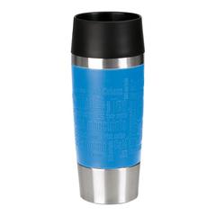 Термокружка Emsa Travel Mug (0,36 литра) голубая 513552