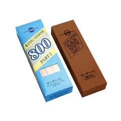 Водный точильный камень #800 KING Part2#800