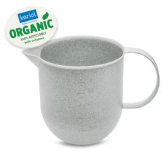Кувшин PALSBY Organic 1,2 л серый Koziol 3850670