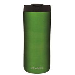 Термокружка Aladdin (0,35 литра) из нержавеющей стали зеленая 10-08542-001