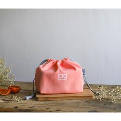 Мешочек для ланча MB Pochette rose flamingo Monbento 22180022