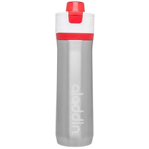 Бутылка для воды Aladdin Active Hydration (0,6 литра) красная