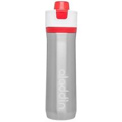 Бутылка для воды Aladdin Active Hydration (0,6 литра) красная 10-02674-003