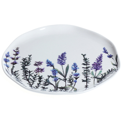 Набор тарелок м Floral, 26 см, 2 шт. LJ_SB_PL26