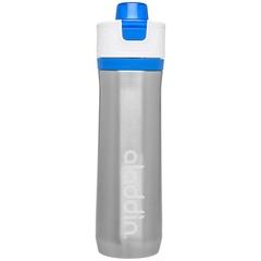 Бутылка для воды Aladdin Active Hydration (0,6 литра) синяя 10-02674-005
