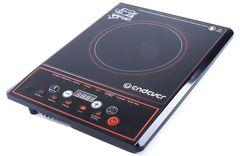 Плитка стеклокерамическая электрическая Endever DP 40