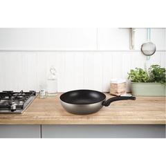 Сковорода вок антипригарная 28 см Brabantia Heat Pearl 30003707