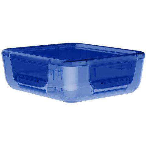 Ланч-бокс Aladdin (0,7 литра) Синий