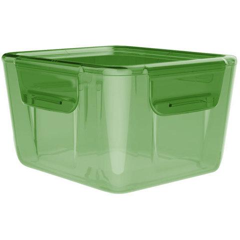 Ланч-бокс Aladdin (1,2 литра) зеленый