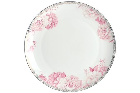 Тарелка плоская 25 см