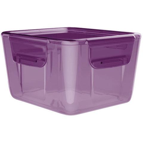 Ланч-бокс Aladdin (1,2 литра) фиолетовый
